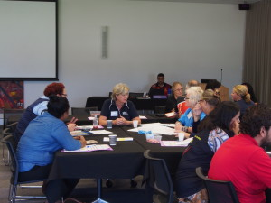 Care Coordinator & Indigenous Outreach Worker Workshop 2016