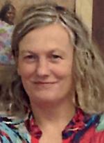 Dr Liz Moore