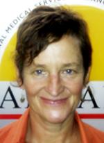 Margaret Cotter